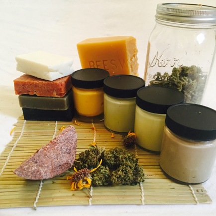 Safeeakh Farm's Herbal Soaps & Cremes