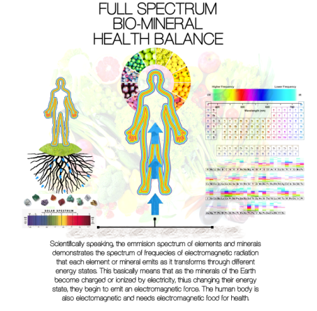 full spectrum bio mineral health
